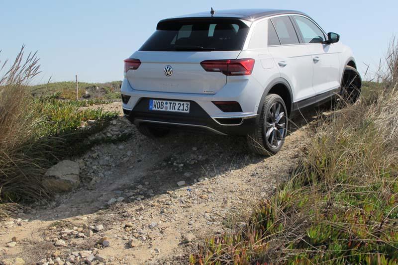 Volkswagen T Roc Sport >> Volkswagen T Roc Tuorein Elamantapa Auto Taloustaito Fi